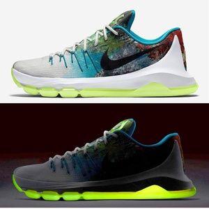NEW Nike KD 8 N7 size 11.5